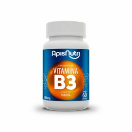 Vitamina B3 - 280mg (60 caps)