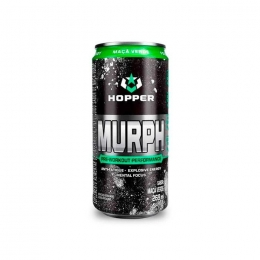 Murph Energy Drink
